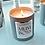 Thumbnail: NJ Living Mum Boss Natural Wax Candle in Ylang Ylang & Amber