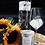 Thumbnail: NJ Living Mother Like No Other Natural Wax Candle in White Tea & Wisteria