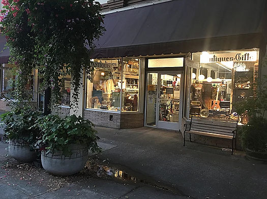McMinnville Antiques Mall
