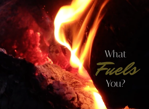 What Fuels You?