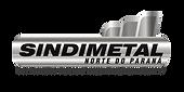 Logo Sindimetal-NortePR-01. Fundo Transp