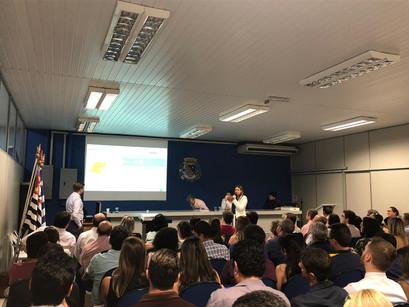 RAs de Araçatuba e Sorocaba abrem as capacitações regionais para construção dos Planos de Ação