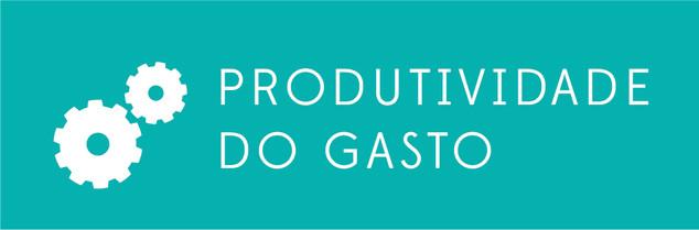 Produtividade do gasti DGE 2018