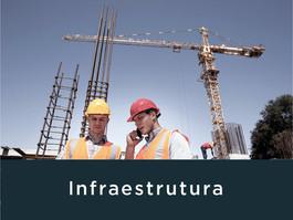 Infraestrutura DGE 2018