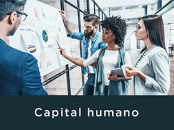 Capital humano DGE 2018