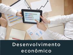 Desenvolvimento econômico DGE 2018