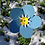 Thumbnail: The eternal forget-me-not flower
