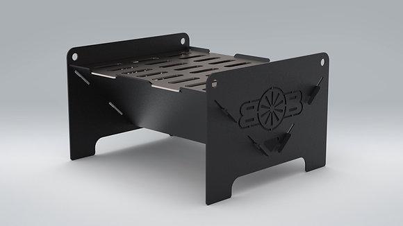 Braai Bene Flat pack BBQ