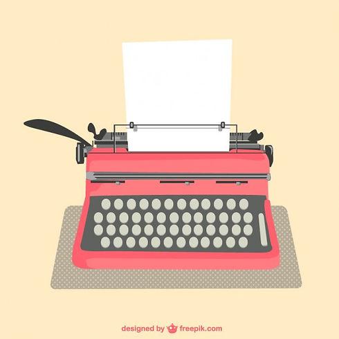 typewriter-and-paper-sheet_23-2147490553.jpg
