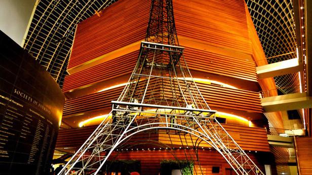 pifa eiffel tower.
