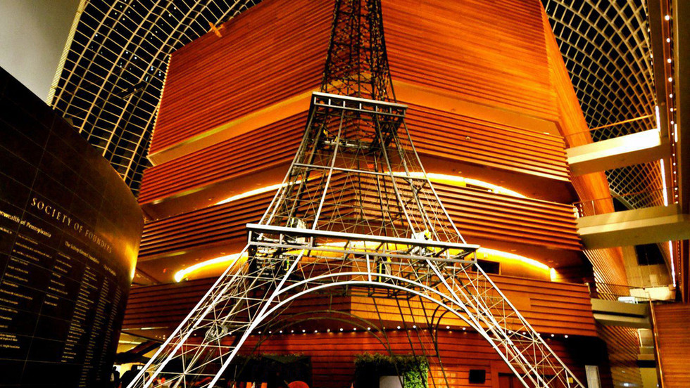 pifa eiffel tower