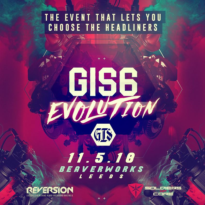 GIS6:Evolution