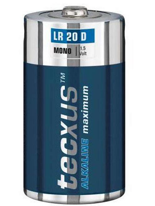 Type D batteries for camping light & Fan
