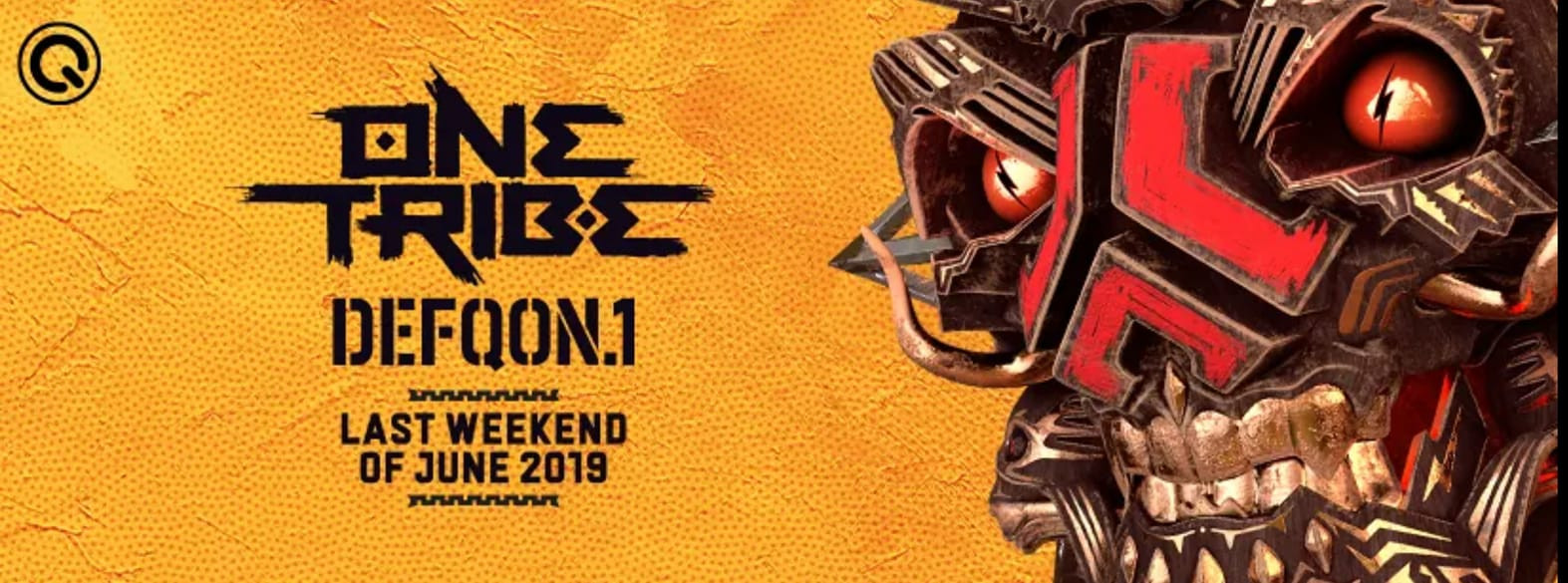 Defqon 1-SOLD OUT | GIS Events & Tours-Hardstyle & Hardcore