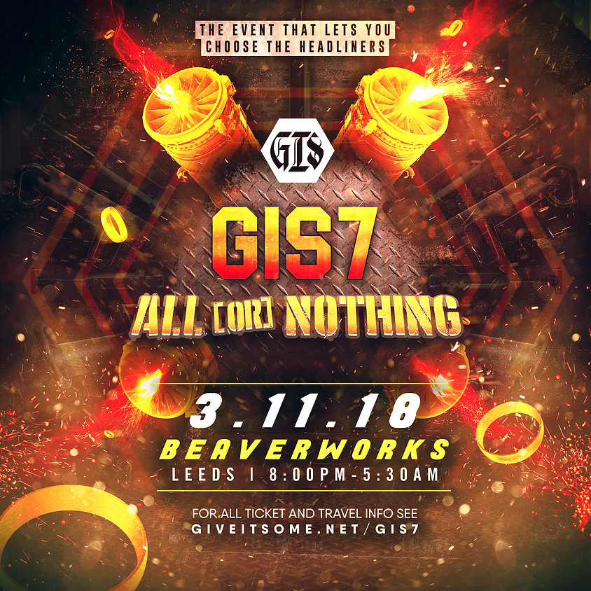 GIS7 All or Nothing