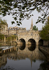 Bath: A short history of the ancient city