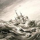 Exploring the Arctic in the Regency era