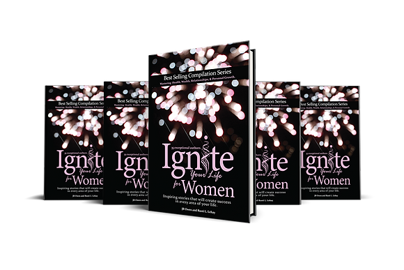Ignite Your Life for Women - Paperback