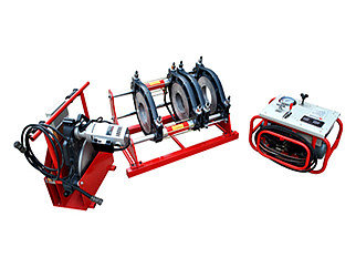 Стыковой сварочный аппарат     SHBD-315