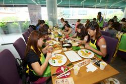 Naturel Bento Workshop