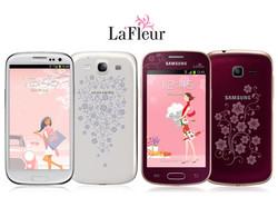 Samsung LaFleur Influencer Marketing