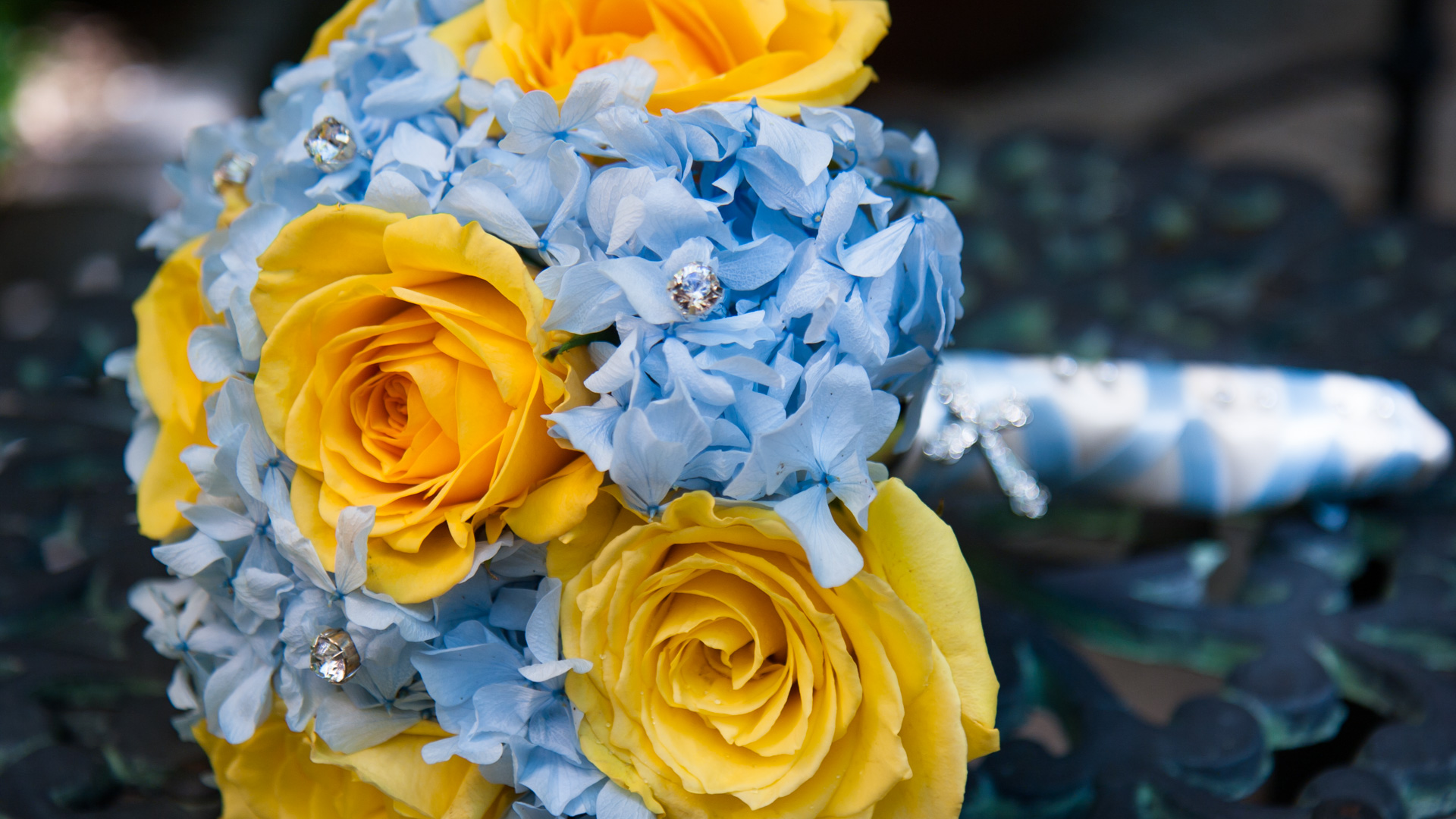 Blooms Boutique Wedding Flowers