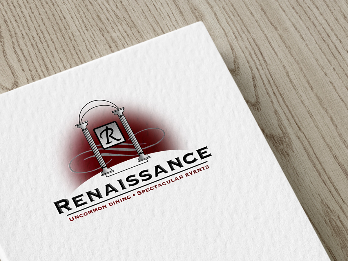 Renaissance of Astoria Branding