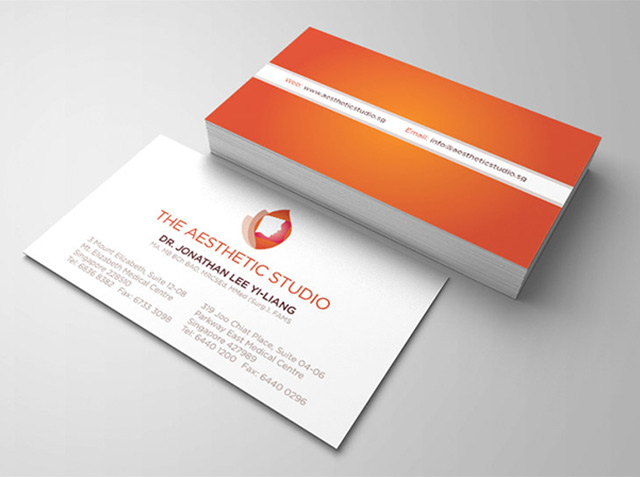 Aesthetic Clinic Corporate Branding