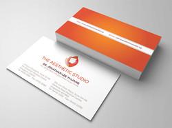Aesthetic Clinic Corporate Branding