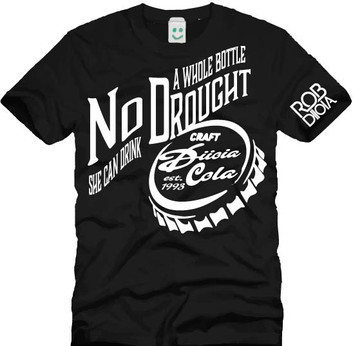 NO DROUGHT TEE