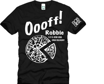 ROBBIE TEE