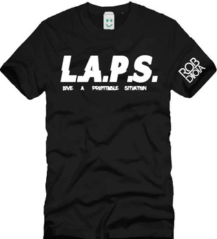 L.A.P.S TEE