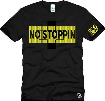 NO STOPPIN TEE