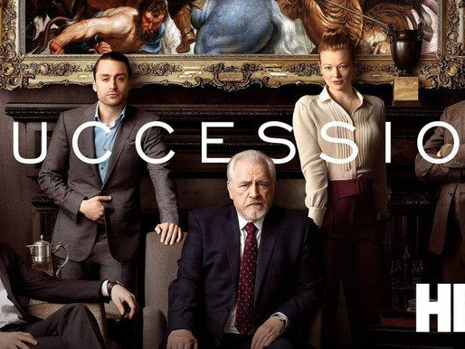 Lessons from HBO's Succession for family business