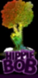 HIPPIE BOB LOGO