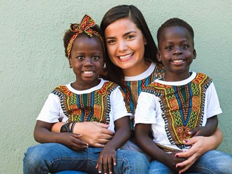Día de la Madre: Mónica Espinoza