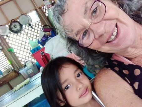 Día de la Madre: Xiomara Cruz