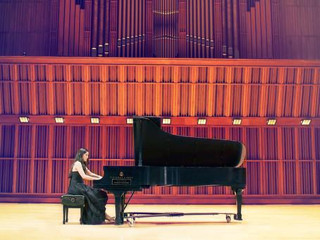 Mi Tributo Musical a la Conservación Ambiental