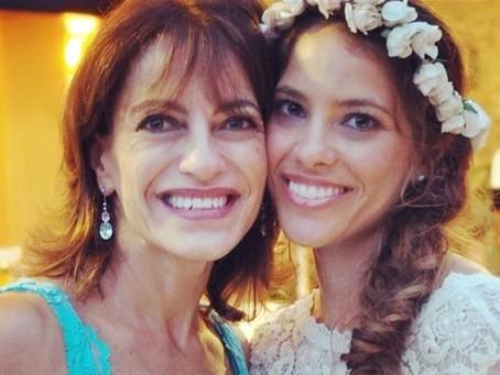 Día de la Madre: Raquel Kader