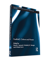 football power and culture what are the consequences of such violence for the participants of this sport and