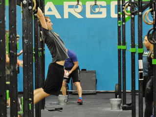 Wednesday 1/31/18 - As Many Power Snatches As Possible