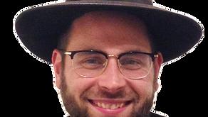 Rabbi Spector Joins Kollel Team