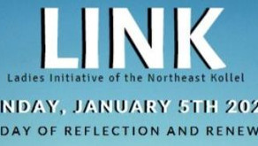 LINK Inaugural Event a Day of Reflection and Renewal for Local Women and Beyond