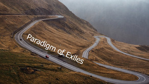 Vayigash: A Paradigm of Exiles