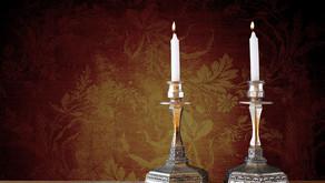 Candlelighting Series