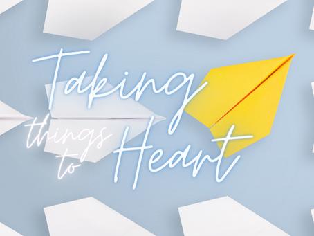 Vaera: Taking Things to Heart
