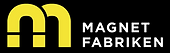 Magnetfabriken logo logga