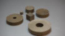 SmCo magneter är mycket starka och klarar fukt bättre än Neodym magneter. SmCo magneter tillverkas pulvermetallurgiskt och innehåller vanligen Sm och Co i proportioner 1:5 eller 2:17.