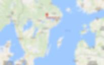 Kartbild för att hitta till Magnetfabriken