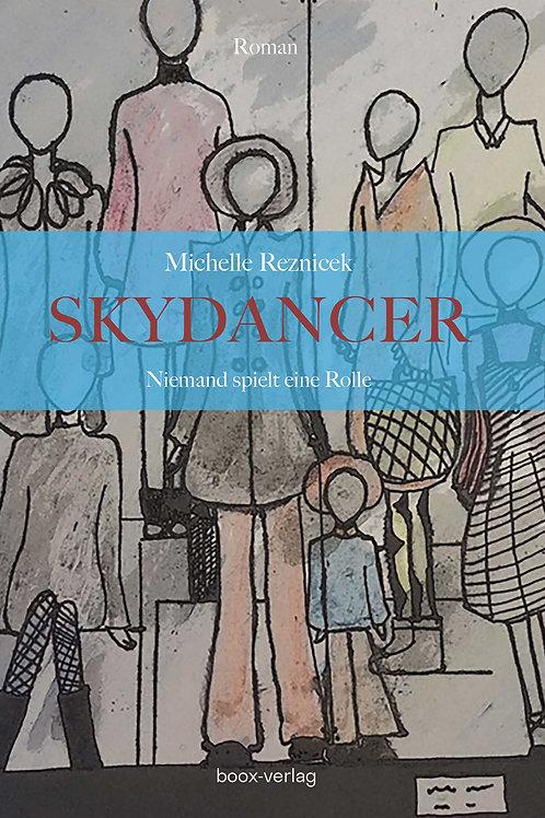 Skydancer (eBook)